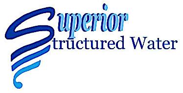 Superior Structured Water